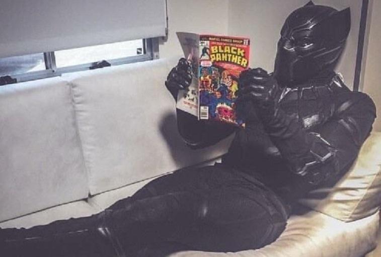 panther_reading