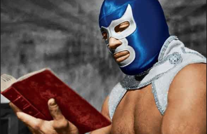 luchadore-reading