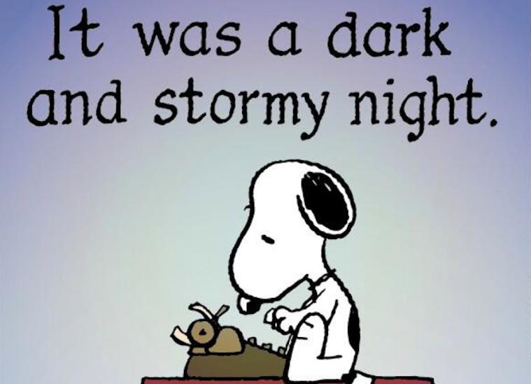 snoopy_stormy