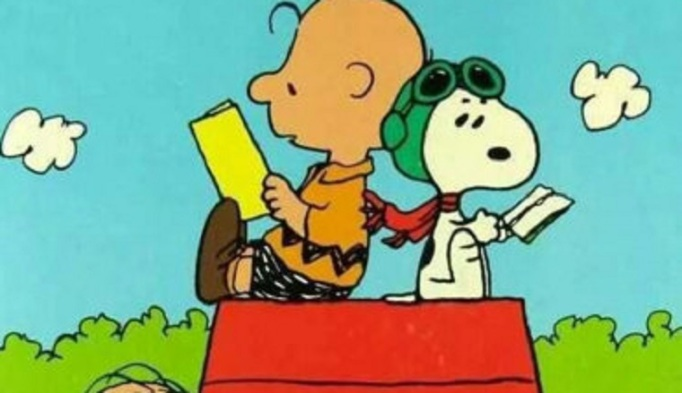 peanuts_reading